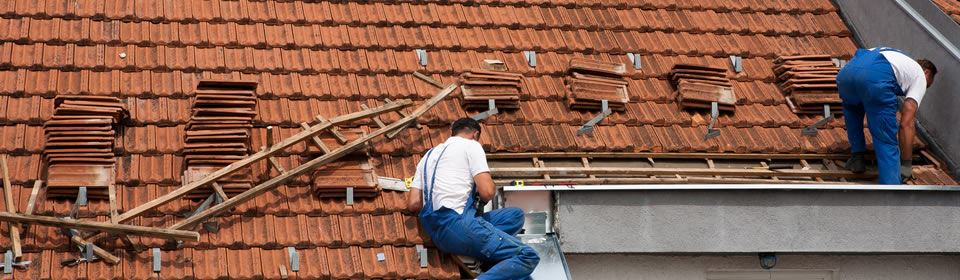 dakdekkers plaatsen dakpannen