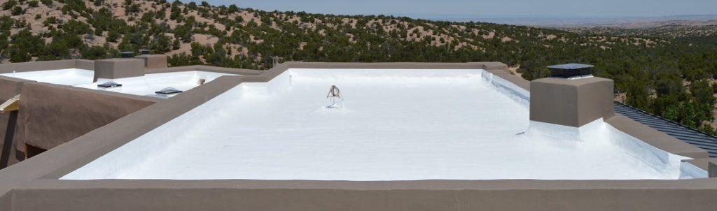 wit dak realiseren